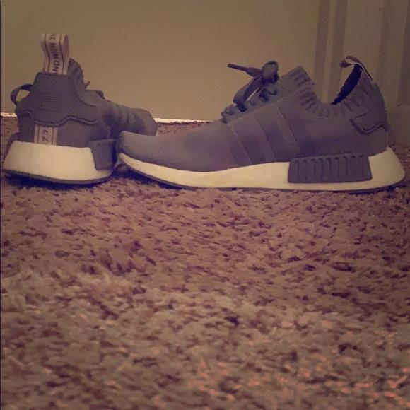 adidas Shoes - Grey adidas